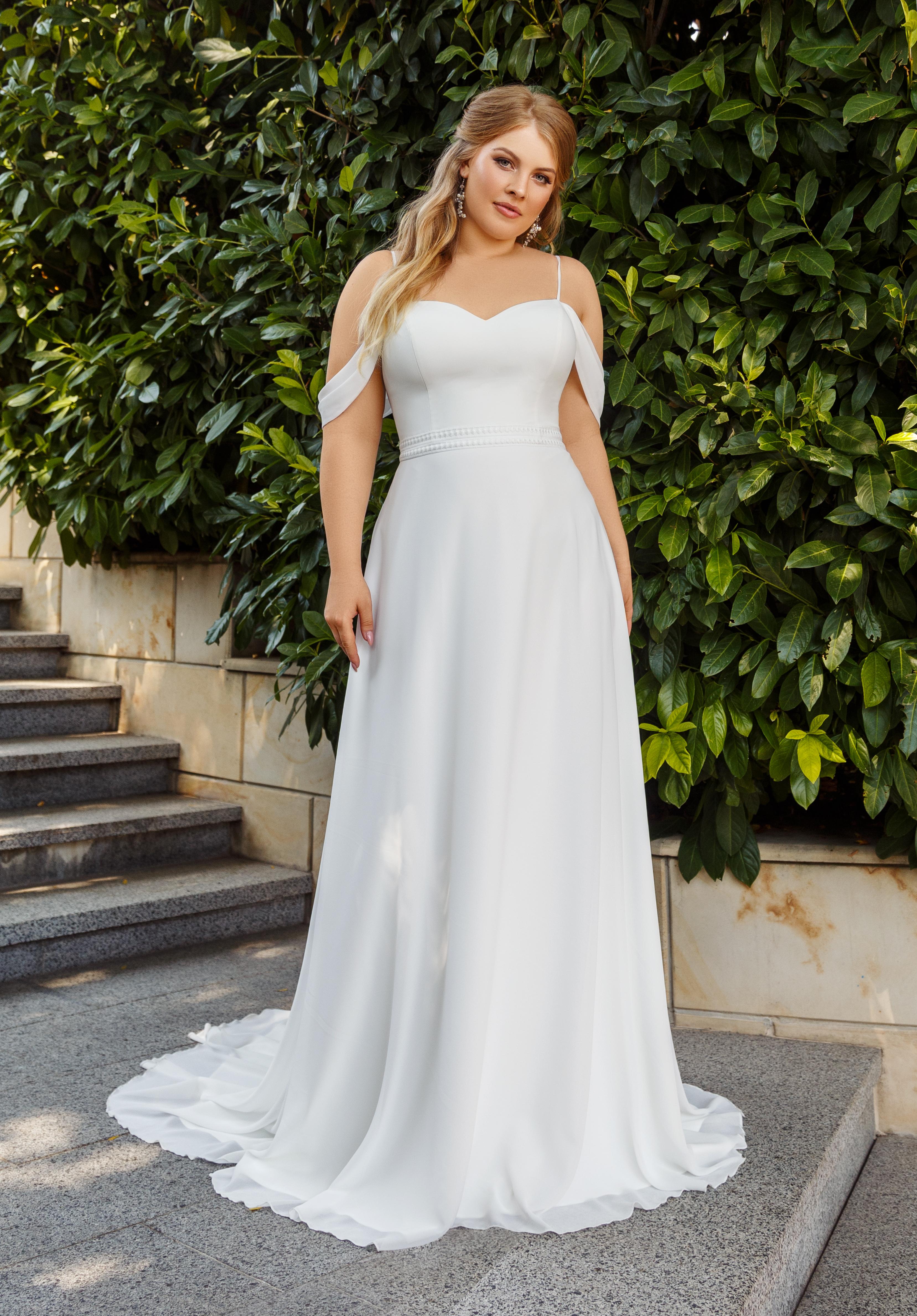 Wedding dresses by Angela Bianca